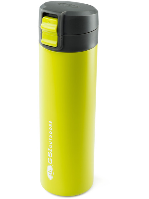 GSI Microlite 720 Flip green